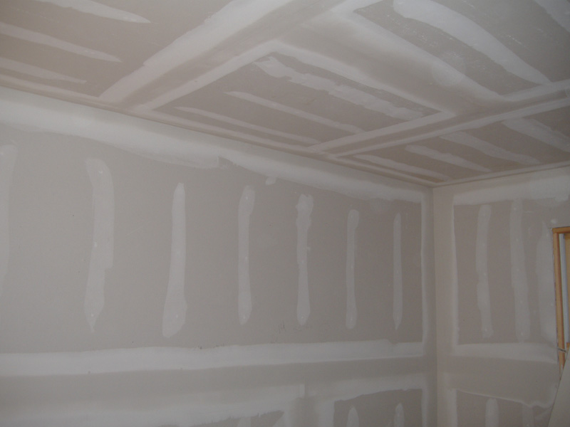Sheetrock Repair Removal Installation
